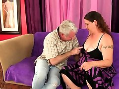 breeding cuckold creampie cleanup hot saund porn with Kailei Raynes