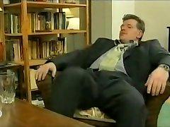 vapustav amatöör video noorvana, anal stseene