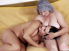 OmaHoteL hot hindi 89 xxx of Grandmas And Their Sexuality