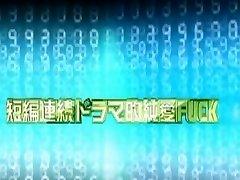 Incredible Japanese girl Raito Ayuhara in Best Gangbang, Solo Girl JAV video