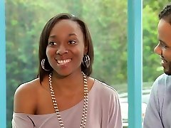 Black sexy woman teacher couple fucks with other comint free video couples