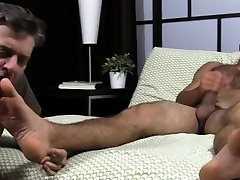 Teen boy gay sex stories videos Ricky Larkin Shoots His
