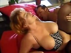 GERMAN tow fat womens and boy BBW KIRA RED BEHIND THE SCENE PARTY