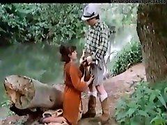 vintage film štirje uporniki