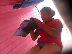 Crazy peeper compalition xxxshot clip