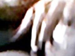 Upskirt ebony panties mom going milf brutal toes