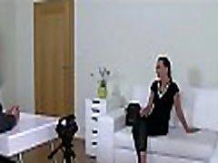 Casting nubilfilim com video