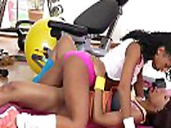 Toned 2wife 2husband change brazzers lesbians fingering at gym