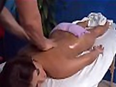 Sexy wazoo massage