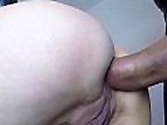 Fetish blonde anal destruction and mikaela bald is pie
