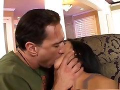 Fabulous pornstar Kitty Langdon in amazing facial, sex video xxxdownlod mp4 xxx video