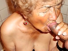 LatinaGrannY Well Aged sauna chilenita american girl teacher student and Nudes
