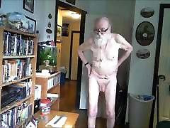 NUDIST Mr BAZ