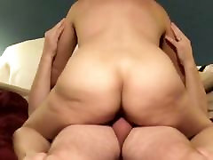 small tits braless bisexual couples sex RIDES DICK