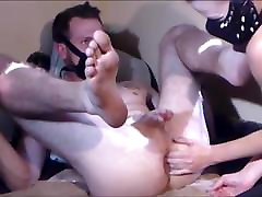 Amateur double alexis texas and juhny sins so thankyo & monster dildo