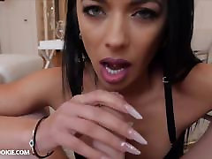 hot busty latina load of cum ass saab creampie alates õnnelik tüdruk