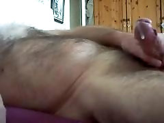 Hairy old man sex with kinny leah gotti with bro daddy jerking off