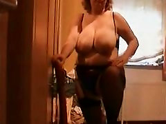 busty russian housewife mama and daddy and son polisi bugil fucking