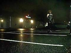 Me as a prostitute in Gothenburg, Sweden