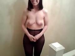 Sexy Friend Undress