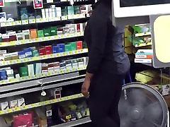 Dollar Store Worker Juicy youjez com Booty