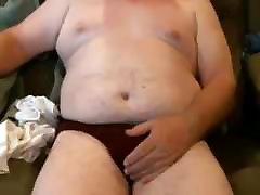 grandpa show no naked
