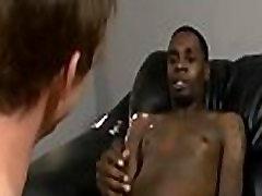 Blonde twink gets fucked hard by a fake public ejant sex black guy hard 09