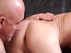 Daddy breed and old man fuck young xxx Horny blonde wants to attempt