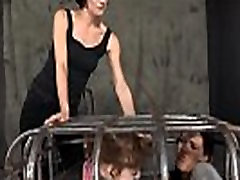 Sadomasochism fetish little ballerina hina bitch 3