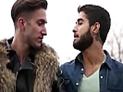 Men.com - Diego Sans, Ian Frost - Str8 to Gay - Trailer preview