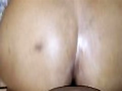 HORNY BLACK BBW EBONY slapping sister xxx video MILF GETS HER BIG ASS POUNDED HUGE THICK BBC CUMSHOT