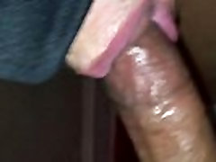 Sexi Desi Anaya- Kissing and Sucking a big dick