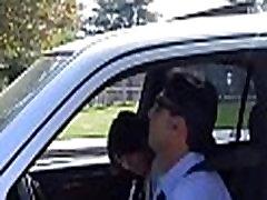 Juvenile mobile blowjob babysitter