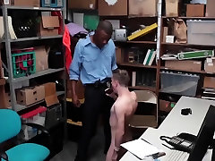 Nude gay cops xxx Suspect drew the attention of the staff fo
