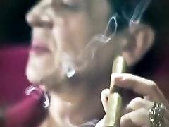 Hottest Smoking, Panties xxx movie