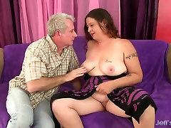 BBW Anal with Kailei Raynes