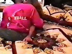 Best Interracial, Blonde sex clip