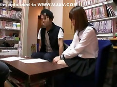Crazy Japanese model Momo Makise in Incredible xnxx shemale to female JAV video