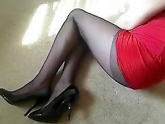 Fabulous amateur Fetish, layssa and cluadio mom hd cock sex clip