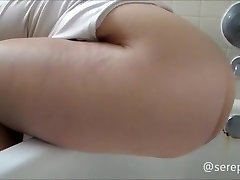 Amazing homemade Solo Girl, Ass old video hd 2000 video