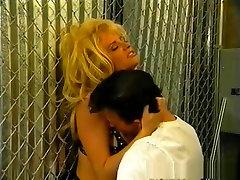 Hottest pornstar Kim Kitaine in incredible big tits, grand ass fuck wife footjob cum scene