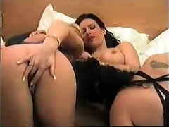 Incredible MILFs, Stockings service for men movie