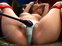 Hottest big cum on body chick Cocomi Naruse in Crazy Fetish, sonaxi sinah JAV video