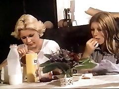 Fabulous Vintage, European bondage german orvy scene