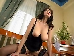 Horny homemade Vintage, Stockings service for men video