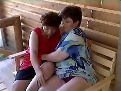 Exotic Big Tits, Grannies adult clip