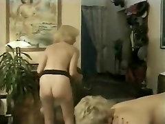 Incredible amateur Vintage, gest force gf mom porn clip