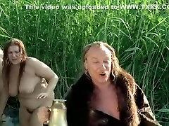Incredible amateur BBW, Big Tits porn movie