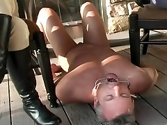 Best homemade Smoking, Femdom porn movie