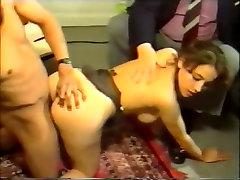 Horny Group Sex, Teens adult scene
